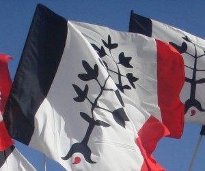 IRS Flags - URN Sardinnya