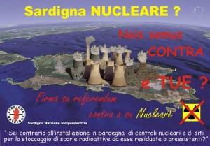 NucleareinSardinna