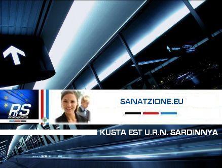 Ticket - SANATZIONE.EU