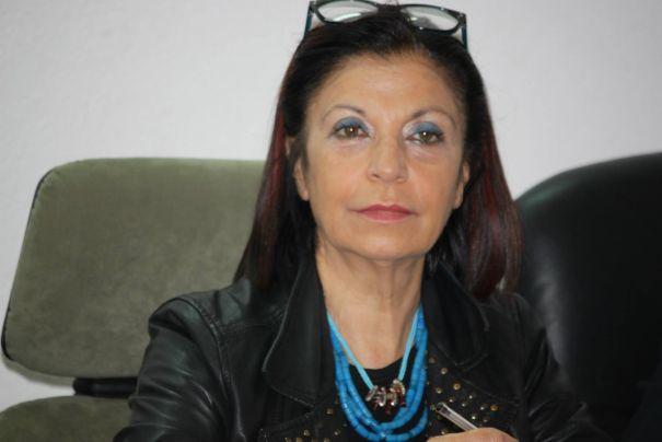 Indipendentisti: grande esempio di Claudia Zuncheddu